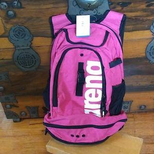 NWT Arena Fastpack 2.2 Swim Bag